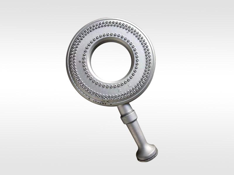 铝制炉头如何节能具体说明,炉头生产商